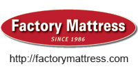 Factory Mattress logo